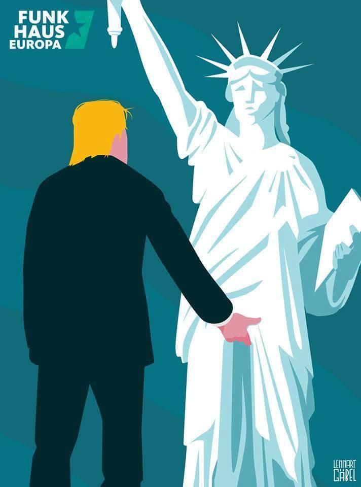 trump-america