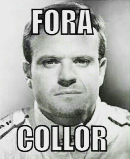 FORA COLLOR _rubinho