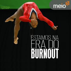 Edição de Sábado: A Era do Burnout